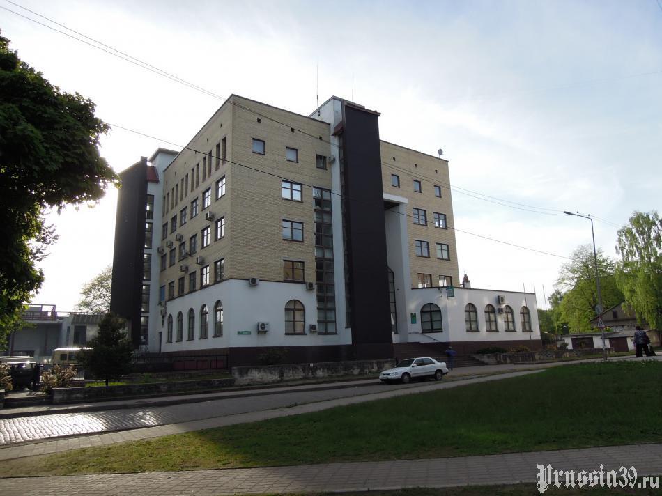 запросу отделение сбербанка город советск фото странице расположены
