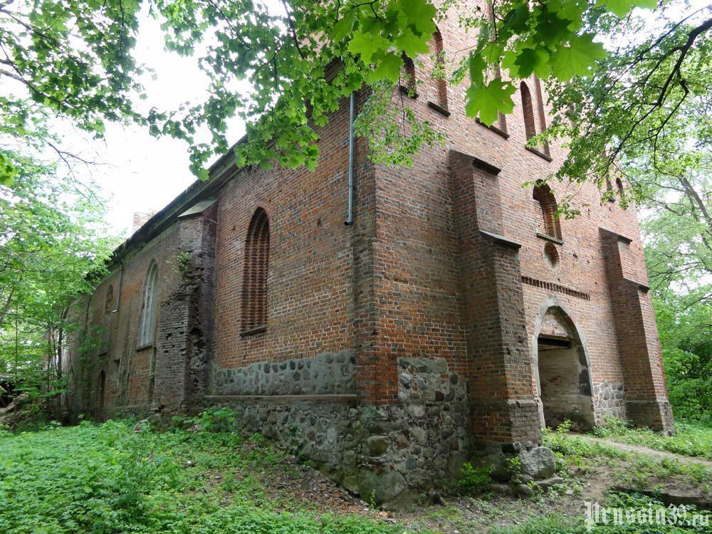 В области калининградской знакомство правдинске