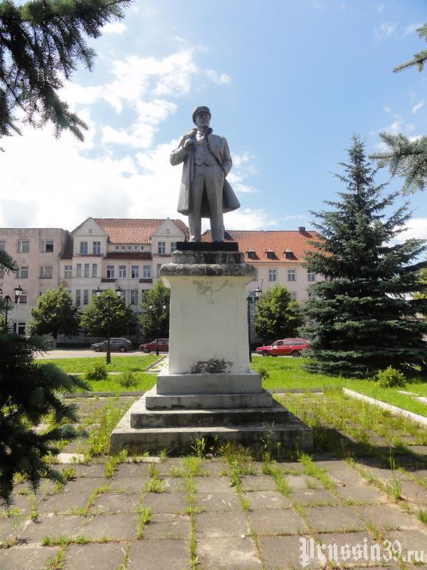 разобраться, калининград город озерск памятники смотреть фото специальный ползунок, удобная