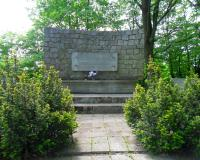 Кладбище советских воинов и военнопленных. Старогард Гданьски, ул. Тчевска