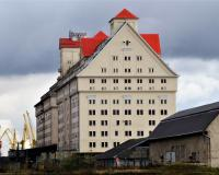Элеваторы калининград оборудование для склада транспортер